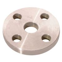 Plate Flange Slip-On Table D Nb 50mm | FTM