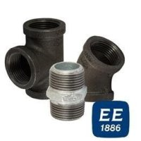 EE Malleable Iron Fittings