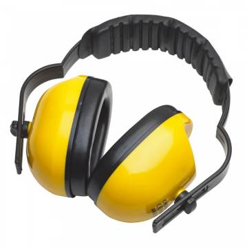 Supertouch ear defenders