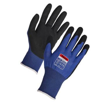 Supertouch safety gloves