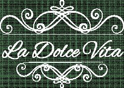 LDV logo - white