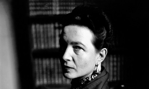 Simone de Beauvoir's political philosophy resonates today   Aeon Ideas