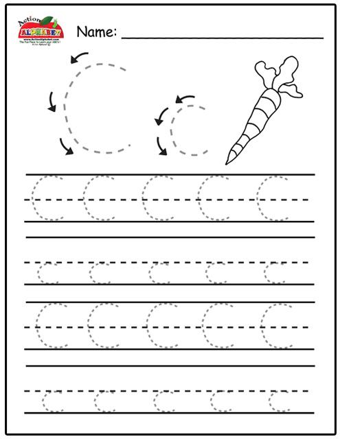 Crab Template Preschool