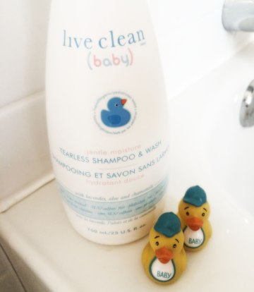 livecleanbaby