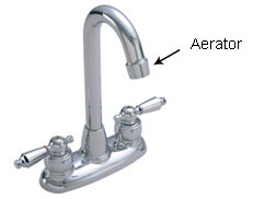 pointing-out-the-aerator-on-a-faucet