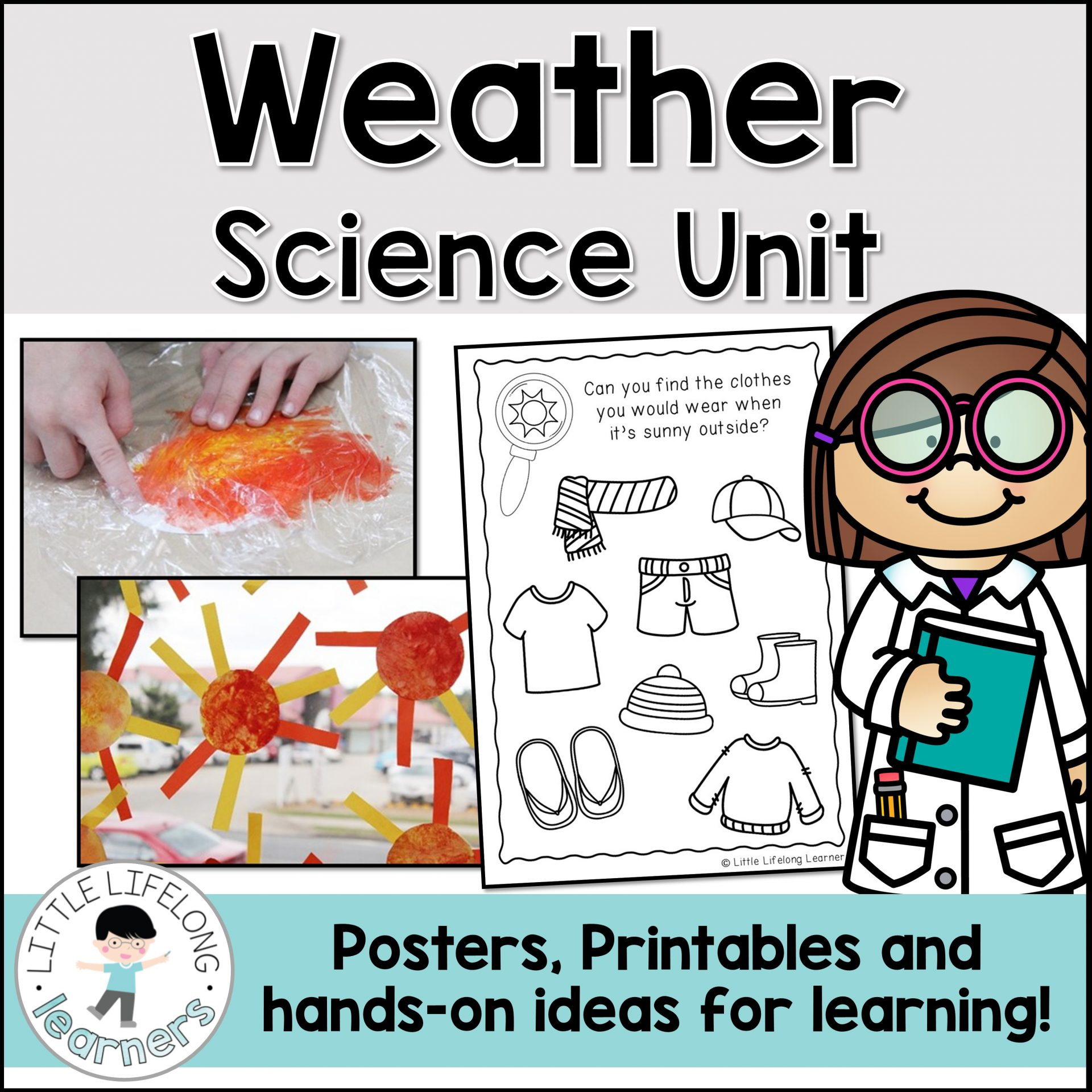 Science Weather Unit