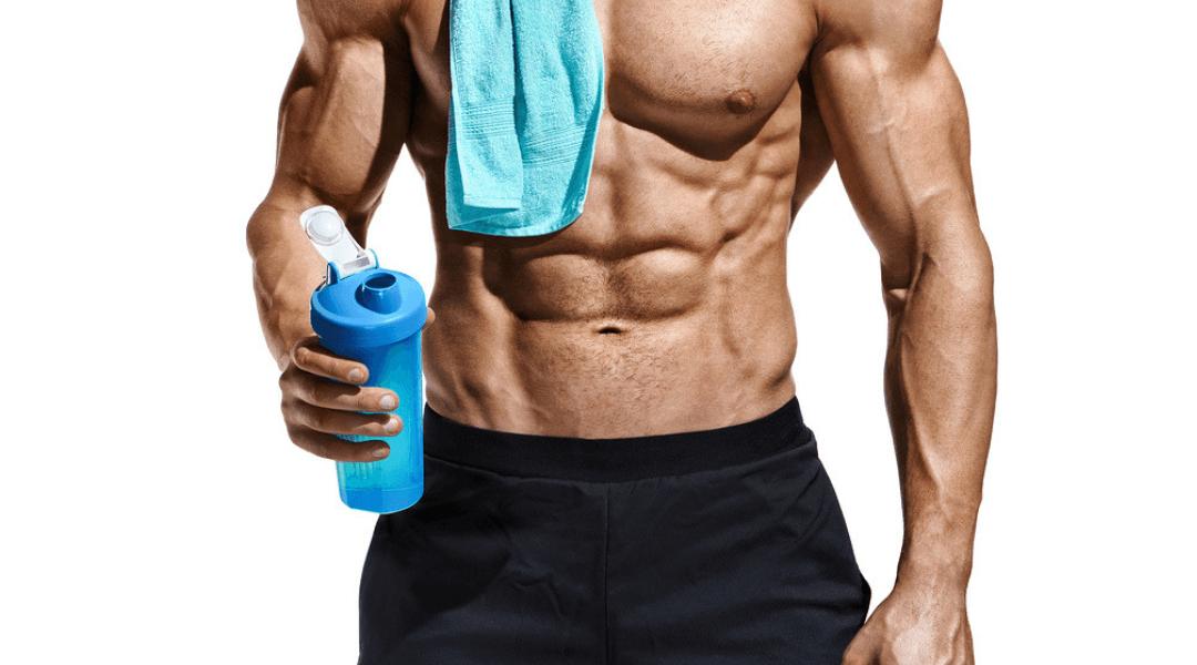 Les protéines pour développer la masse musculaire