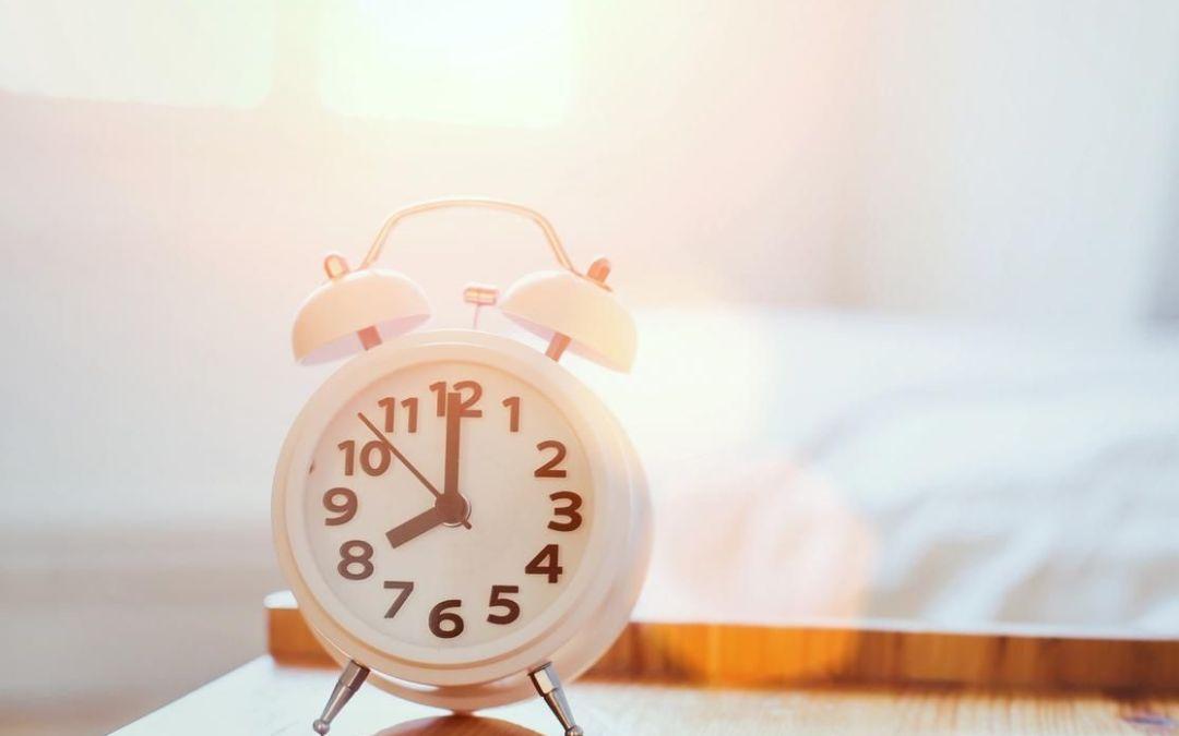 Un bon sommeil pour une santé à toute épreuve