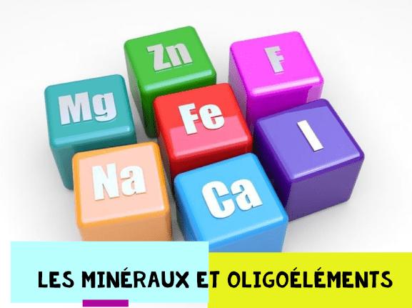 Comment avoir une santé de fer grâce à 12 minéraux indispensables (et où les trouver)