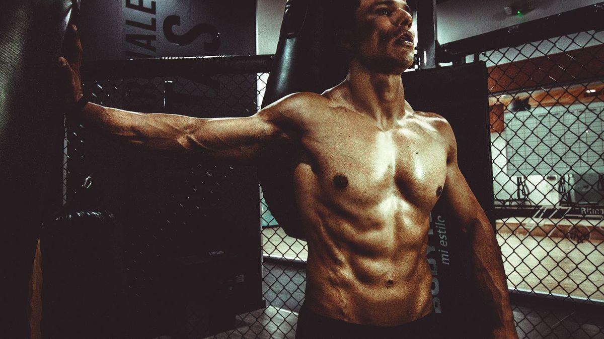 le temps de repos en musculation