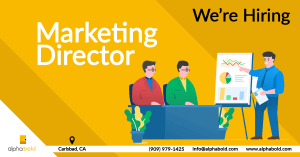 on-site marketing director