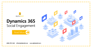 dynamics 365 social media engagement management