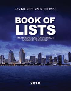 book of list sdbj