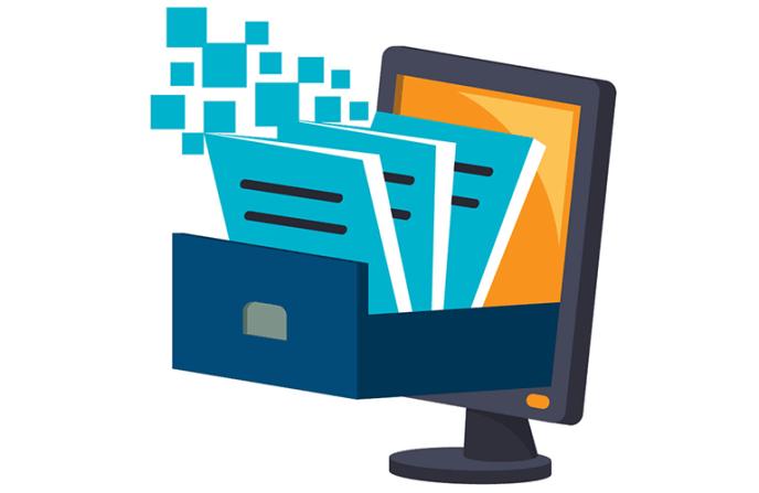 generate digital document