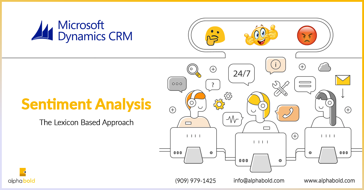 Sentiment Analysis approach