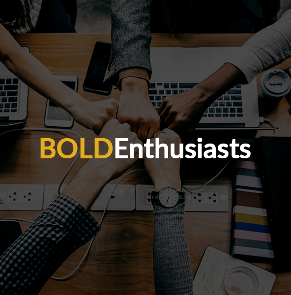 BOLDEnthusiasts Technology Consultants