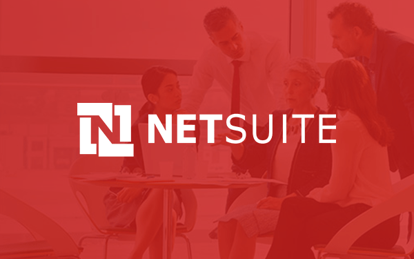 NetSuite Solutions Provider