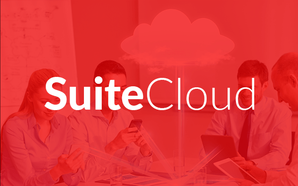 NetSuite SuiteCloud Provider