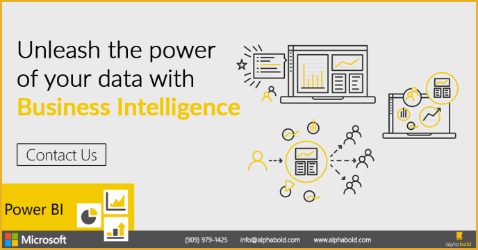 business intelligence solution
