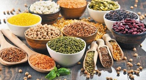 Ngũ cốc rất tốt cho sức khỏe xương khớp