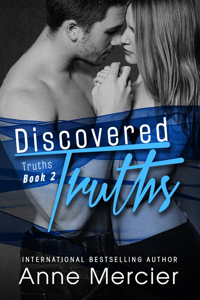 discovered truths cover