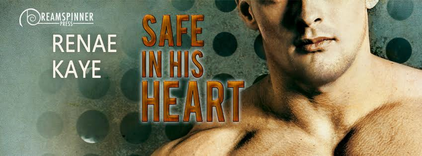 safe in his heart banner