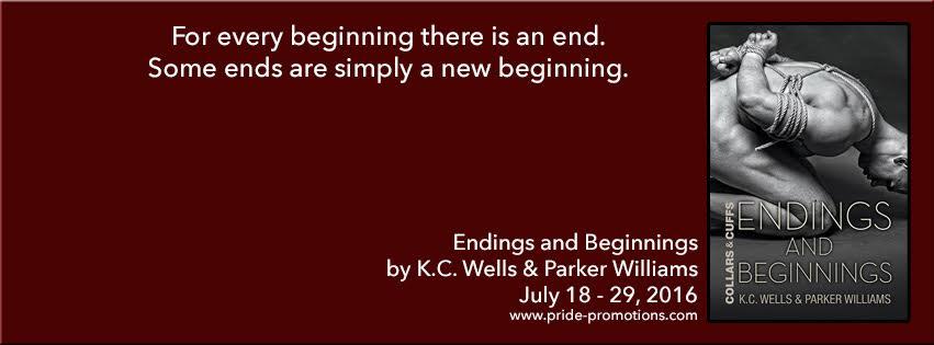 endings banner