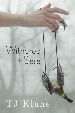 Withered and Sere