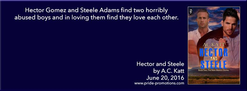 hector and steele banner
