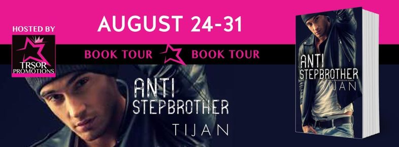 anti stepbrother banner