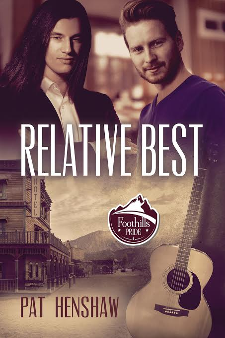 relative best cover