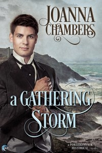 A Gathering Storm (Joanna Chambers) – Guest Post