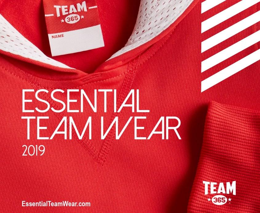 Essential Teamwear