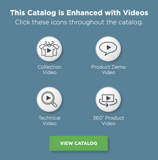 collection video icon