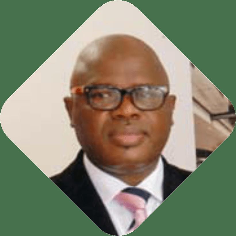 Mr. Emmanuel Efuntayo