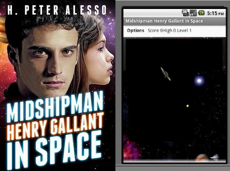gallant-in-space