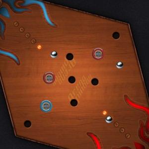 Arena-Pinball