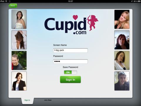 My Cupid HD