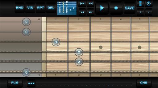 Guitarcraft screenshot