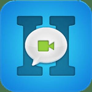 Hirred app icon