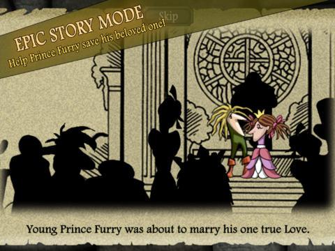 Tales of Furia