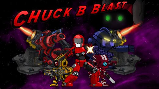 Chuck B Blast