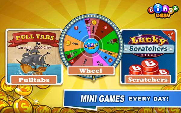 Bingo Bash screenshot