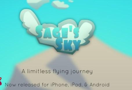 Sages Sky app