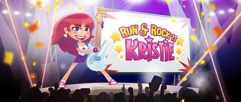 Run and Rock-it Kristie header