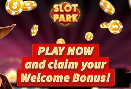 Slotpark app