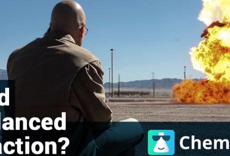 Chemik app