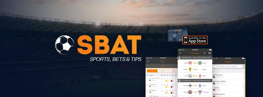 SBAT app