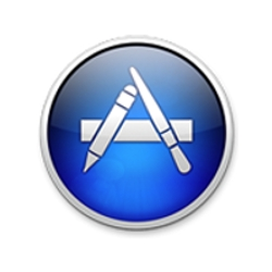 Login problems with Mac App Store - solved