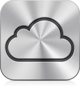 Sync your data in the iCloud